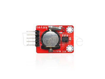 keyes Joystick Sensor Module (with soldering pad-hole)