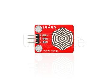 keyes Drop Steam Sensor  (with soldering pad-hole)