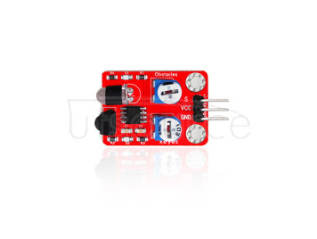 keyes Obstacles Avoidance Sensor  (with soldering pad-hole)