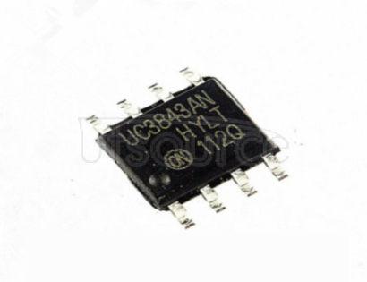 3843A Current Mode PWM Controller