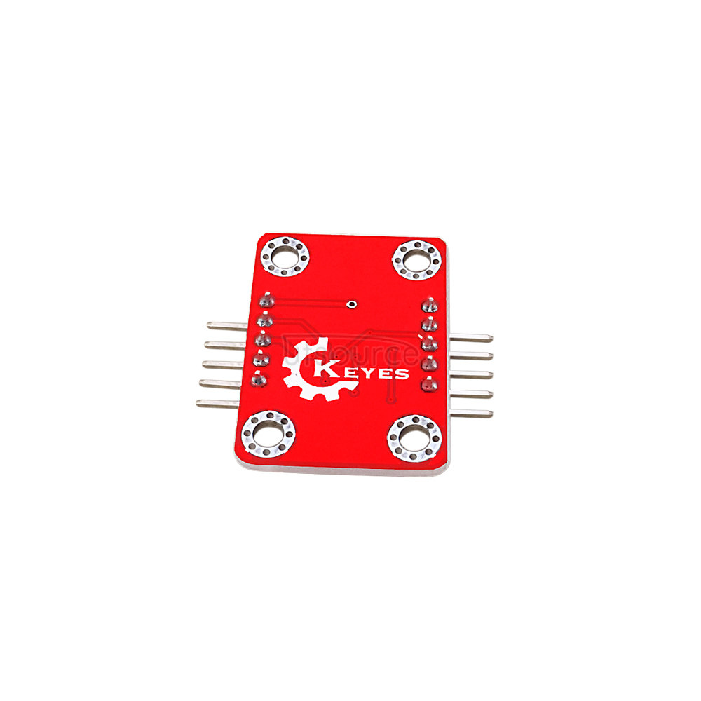 keyes ADXL345 Acceleration Sensor (with soldering pad-hole)