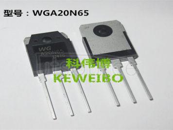 WGA20N65