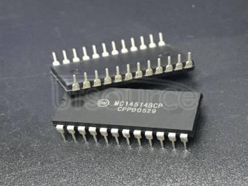 MC14514BCP