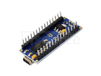 Funduino Nano 3.0 Atmel Atmega328P Mini-USB Board w