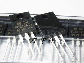 FCH10A15【NIEC】TO-220F