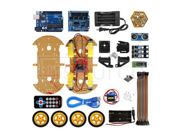 Bluetooth multi-function car kit A based on the Arduino platform 2013