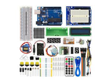 Beginners Starter Kit upgrades