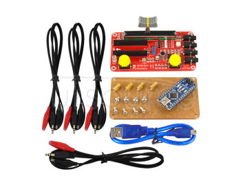 New Products Scratch learning kit Scratch for arduino