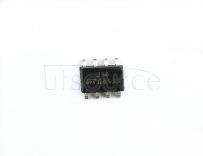 LM358DT IC OPAMP GP 2 CIRCUIT 8SO