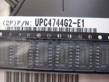 UPC4744G