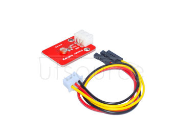 Arduino photosensitive sensor modulewith 3PIN DuPont line
