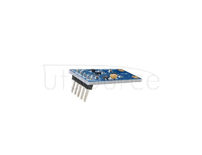 Digital light module/BH1750FVI IIC interface/light intensity sensor/provide code Arduino