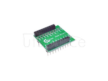 KEYES XBEE Shield bottom board/ conversion board