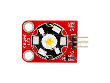 KEYES 3W LED module/large power module