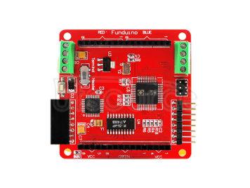 Full Color 8 x 8 LED RGB Matrix Screen Driver Board