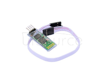 Bluetooth HC-06 transmission module/ with the bottom plate with the status of the output/ wireless serial port/ slave for  Arduino