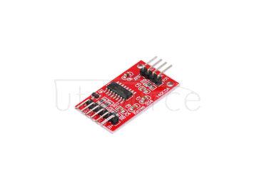 HX711 module/ weighing sensor/ dedicated 24-bit precision AD module/ pressure sensor module