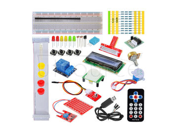Raspberry Pi kit(give away 1-meter long PL2303 data line)