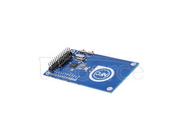 Arduino 13.56mHz PN532 compatible with Raspberry Pi board/NFC card reader module