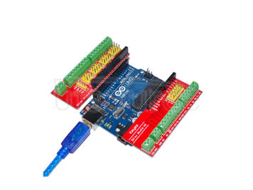 KEYES Extension Board Module for Screw Shield V3?