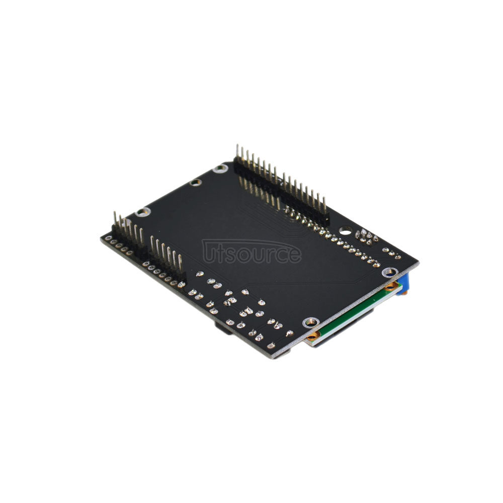 LCD1602character LCD input / output expansion board LCD Keypad Shield