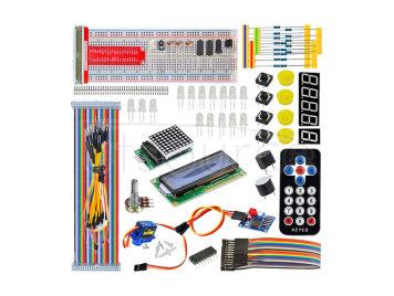 The basic learning kit for raspberry PI