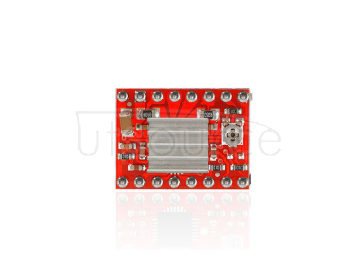 A4988 Stepper Motor Driver Module for 3D Printe With Heat Sink
