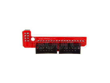 3D RAMP control board dedicated adapter