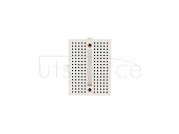 SYB-170 Mini Breadboard for DIY Project - white