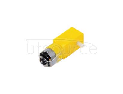 DC3V-6V gear motor/TT motor/130 motor/gear motor for smart car robot