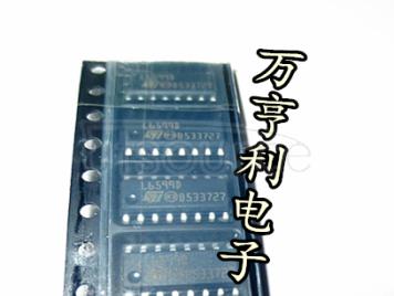 L6599DTR