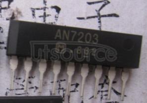 AN7203