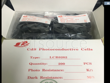 LCR-0202 LCR0202  DIP-4