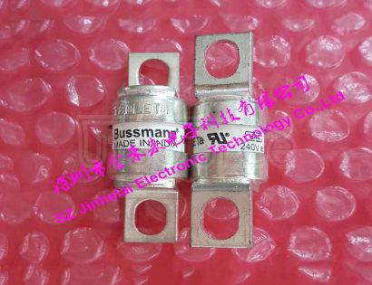 100%New and original BUSSMANN BS88:4 Fuse Cutout  180LETa (180LET)  180A  240V  BS88:4 Fuse Cutout  180LETa (180LET)  180A   240V, Made in India