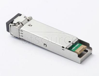 Brocade SFP10G-SR-85  Compatible 850nm 300m DOM Transceiver