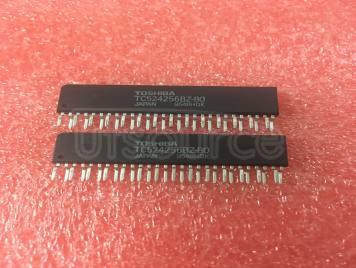 TC524256BZ-80