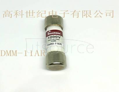 Original multimeter special fuse tube fuse fuse 10*38 DMM-11AR 1000V 11A