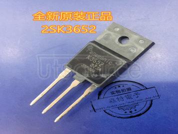 2SK3652 K3652