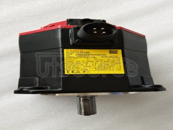 Used Fanuc motor A06B-0235-B202#0100