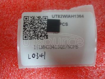 LMH0341SQE/NOPB