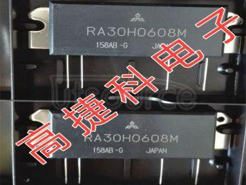 RA30H0608M