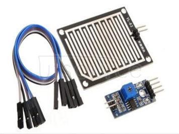 High sensitive module rain rain rain controller module/rain sensor module weather module