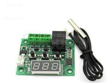 XH - W1209 display thermostat temperature control of high precision temperature controller temperature control switch micro board