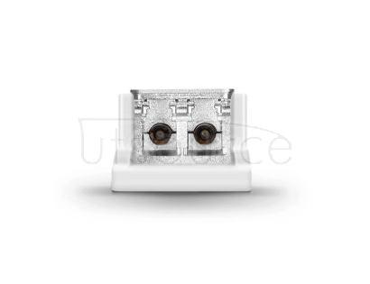 Brocade 40G-QSFP-SR-BIDI Compatible 40GBASE-SR Bi-Directional Duplex LC DOM Transceiver Module