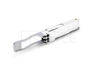 40GBASE-SR Bi-Directional Duplex LC Transceiver Module for MMF