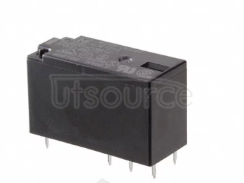 JW2SN-DC24V RELAY GEN PURPOSE DPDT 5A 24V