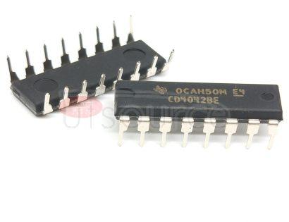 CD4042BE Brand new Original factory original