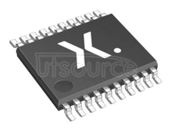 Logic integrated circuit 74HC374PW