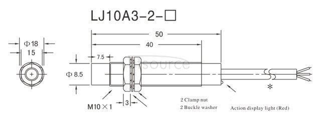 LJ10A3-2-J/DZ