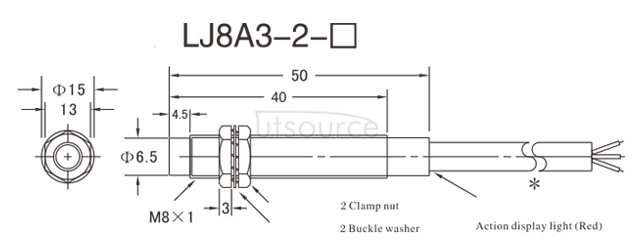 LJ8A3-2-Z/BX